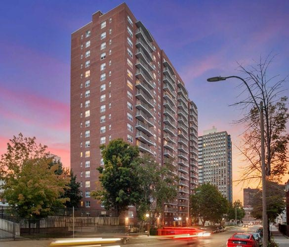 Medical Center Apartments: CityView At Longwood Apartments