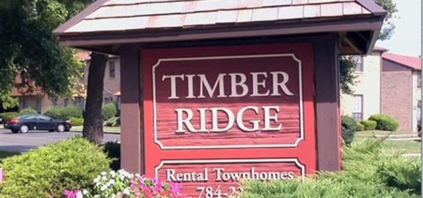 Timber Ridge LLC