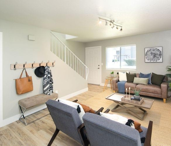 Apartments For Rent In Stockton, CA