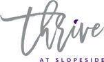 Thrive at Slopeside