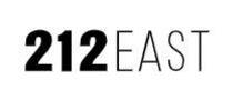 212 EAST