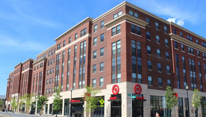 Apartments for Rent in Columbus, OH | The Wellington - Home