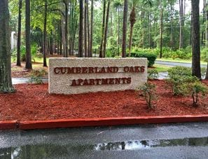 Contact Cumberland Oaks Apartments