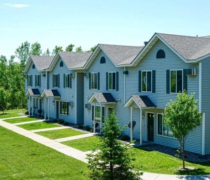 Silvan Townhomes