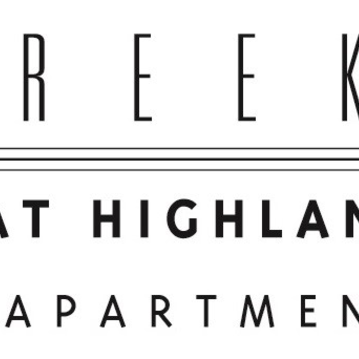 Mountain Ranch Apartments: Creekside At Highlands Ranch
