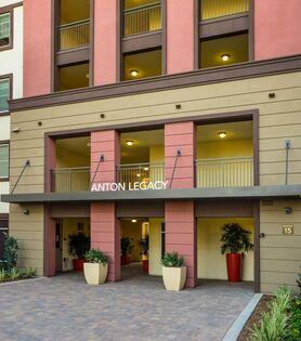Anton Legacy Apartments