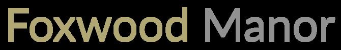 Foxwood Manor
