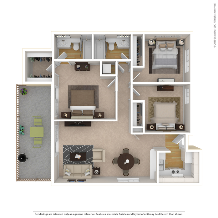 Apartments for Rent in Oceanside, CA   The Villages Of