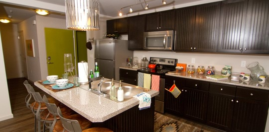 Monarch 815 johnson city tn apartments for rent for The model apartment review