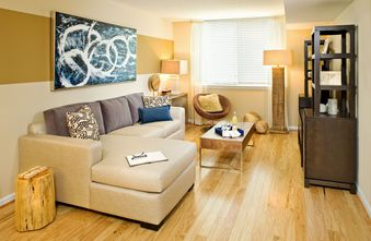 VPoint Apartments