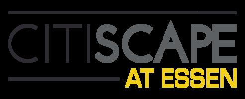 Citiscape at Essen