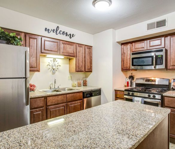 Summerset Apartments: Summerset Apartments In Independence, MO