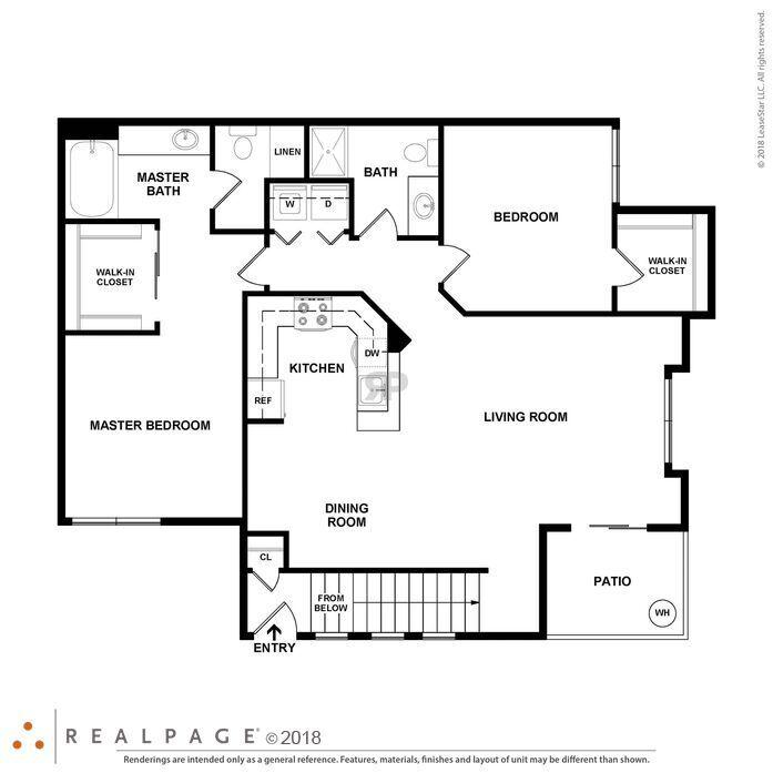 Henderson, NV Arroyo Grande Floor Plans