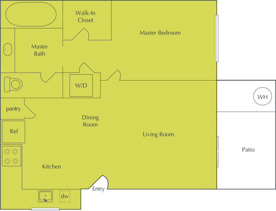 Apartments For Rent In Las Vegas Nv Shelter Cove Home