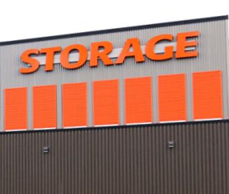 Advanced Heated Storage