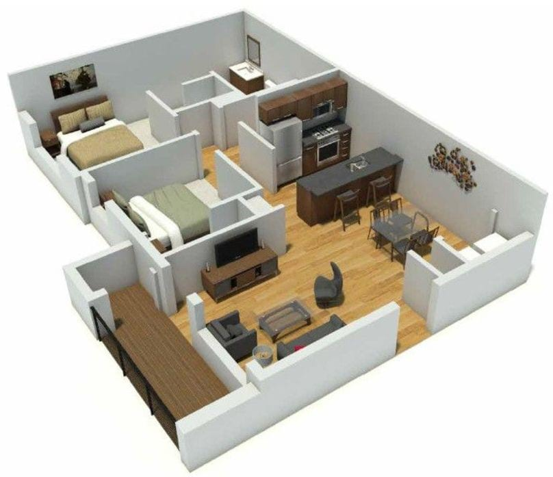 Apartments For Rent In Vancouver, WA