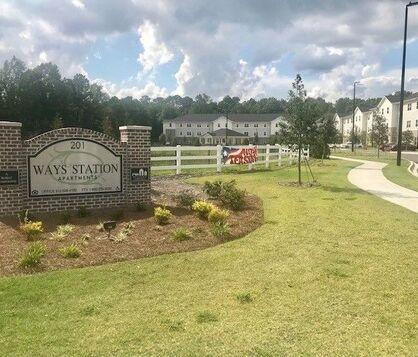 Ways Station Apartments