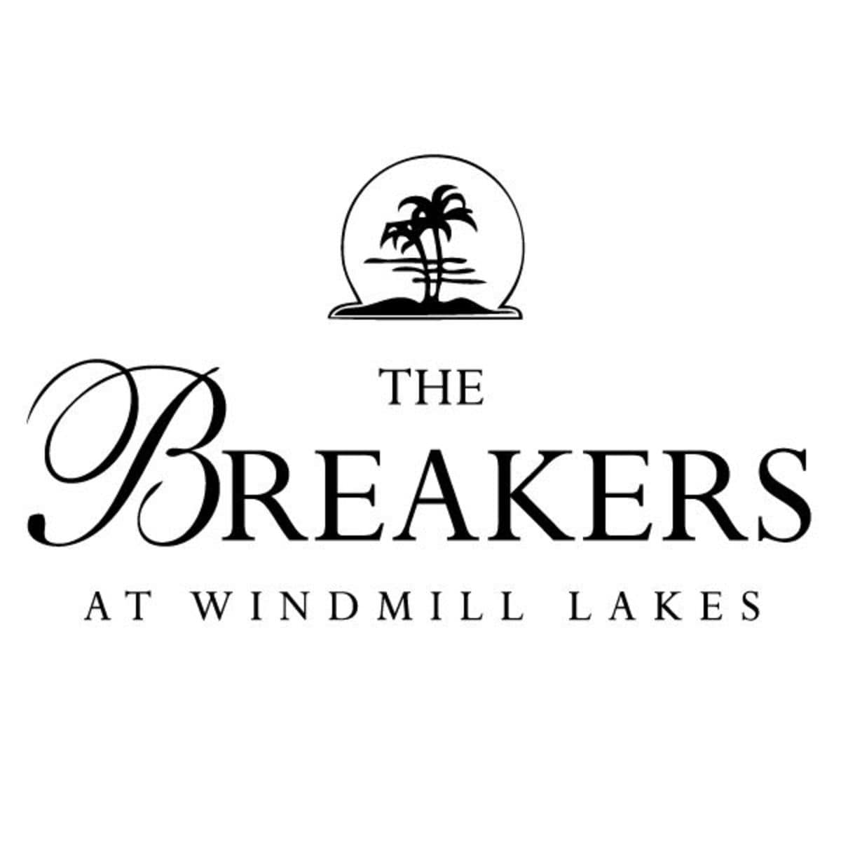 Contact Breakers At Windmill Lakes