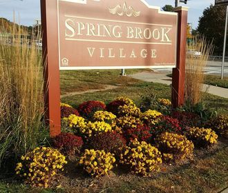 Spring Brook Village