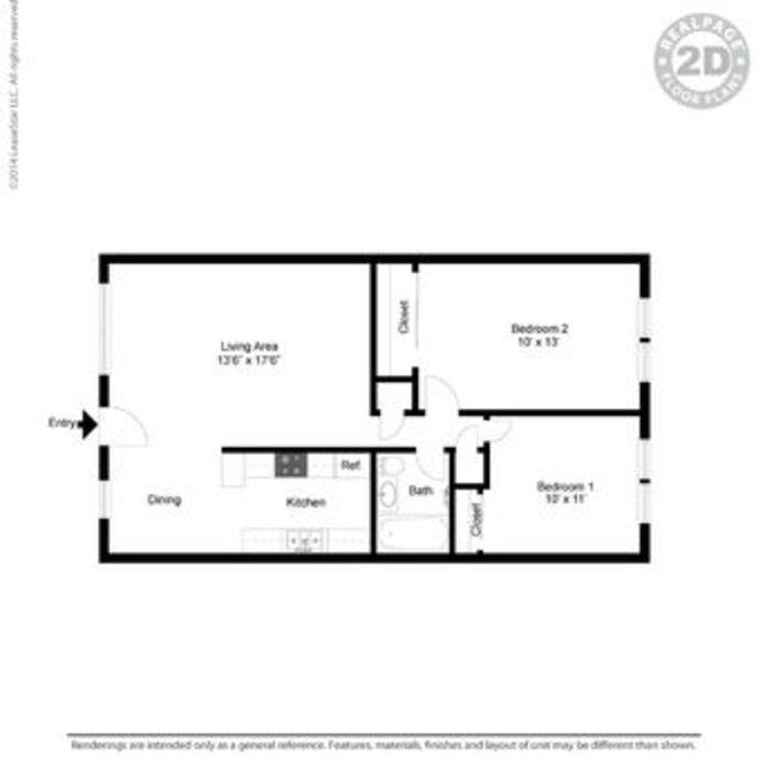 Peninsula Pines Apartments
