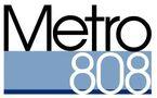 Metro 808