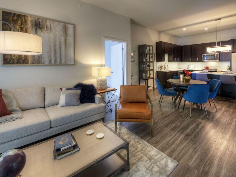 Uptown LaGrange Apartments