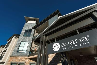 Contact Avana on the Platte
