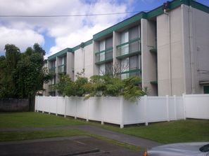 Contact Hale Hoaloha Apartments