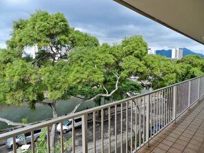 Contact River Pauahi Apartments