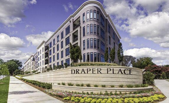 Draper Place