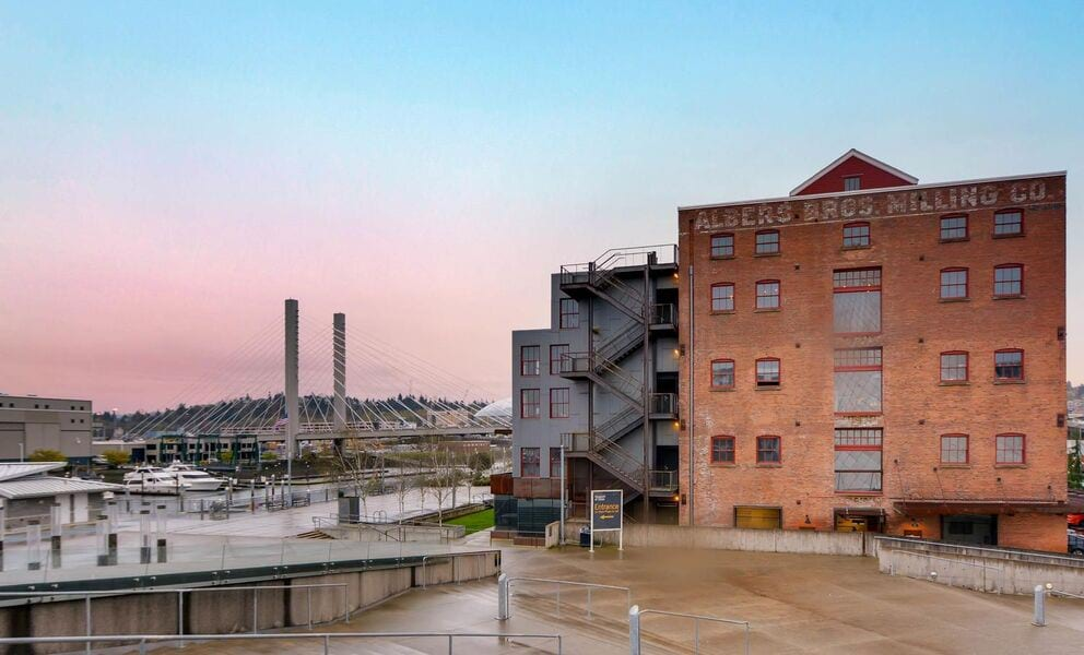 Albers Mill Lofts