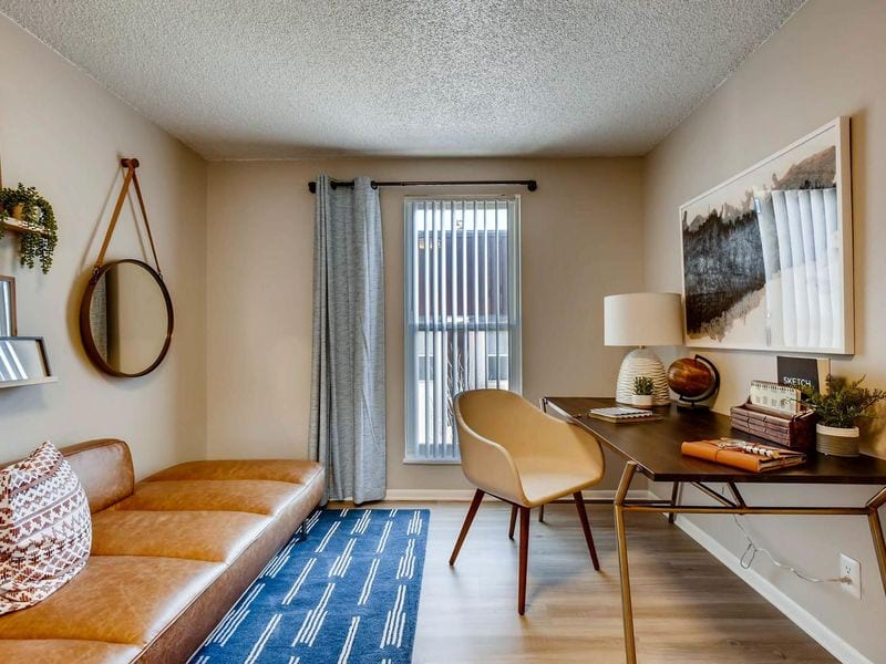 Copperwood Apartments