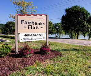 Contact Fairbanks Flats