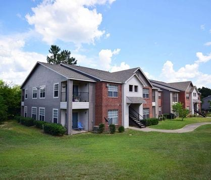 DOGWOOD TERRACE APTS
