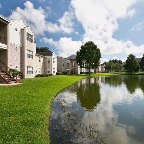 Apartments In Sanford Fl: Sanford, FL Seminole Garden Apartments Floor Plans