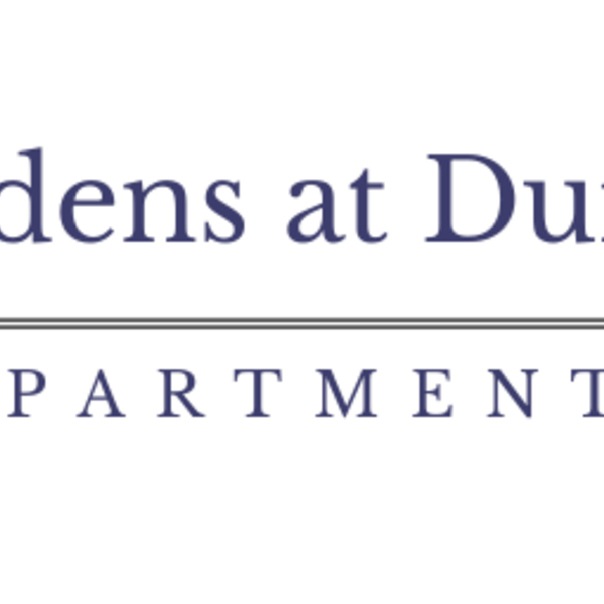 Craigslist Nh Apartments: Contact Us THE GARDENS AT DUNCAN APARTMENTS