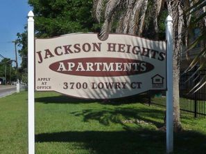 Contact Jackson Heights Apartments