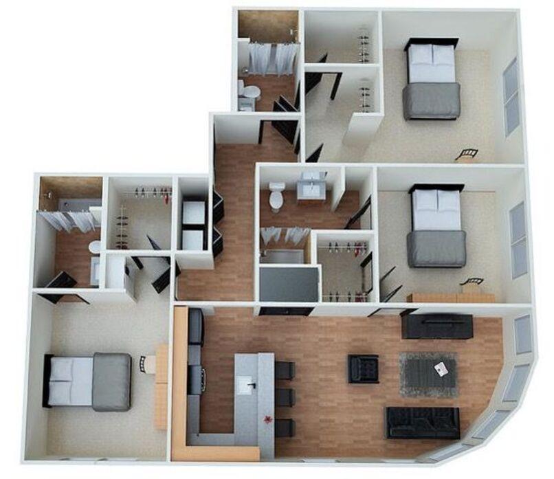 Tallahassee Apartments FSU