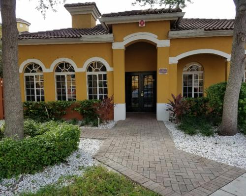 Miami Fl Lummus Park Manor Floor Plans Apartments In
