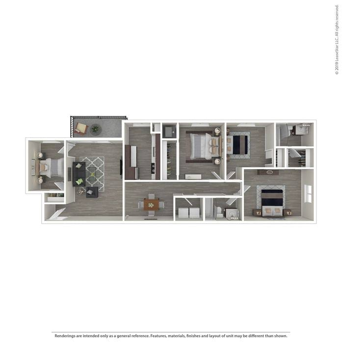 Blacksburg Va Terrace View Floor Plans Apartments In