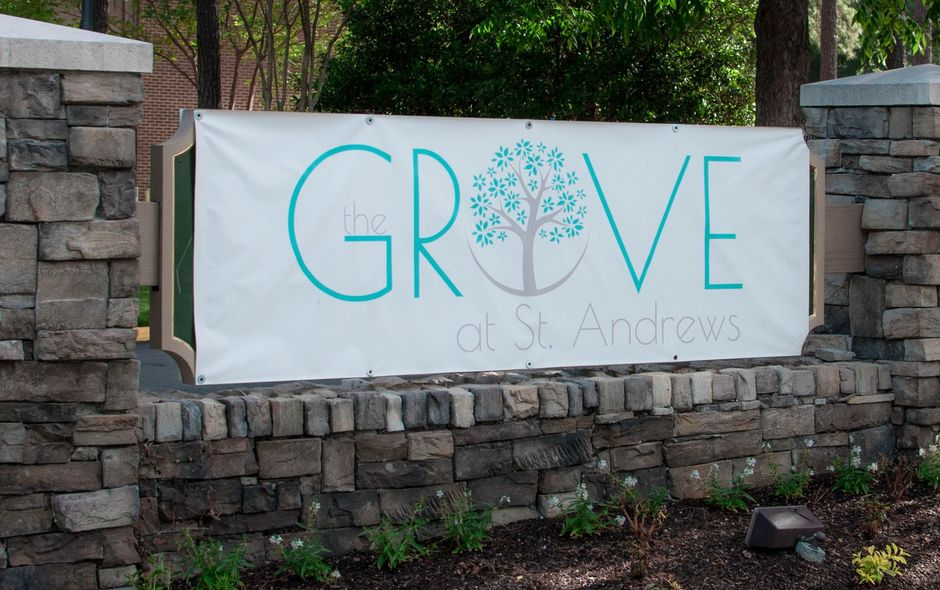 Grove at St Andrews Apartments Homes