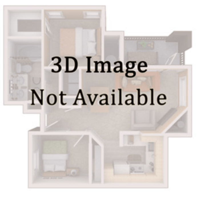 Terrell, TX Parkview Apartments Floor Plans