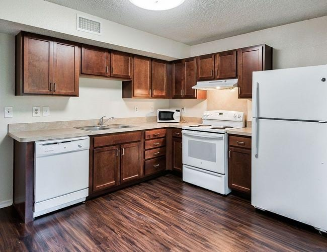 Timberwood Trace Apartments