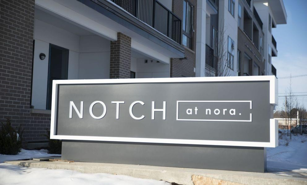 Notch at Nora