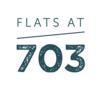Flats at 703