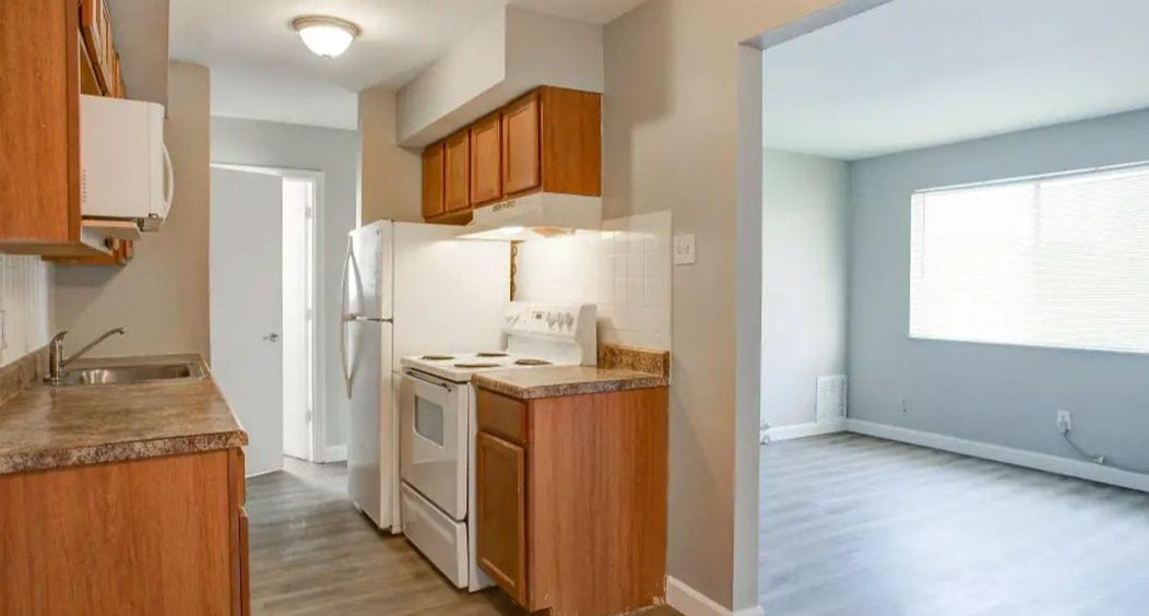 Aprtments for Rent in Saint Louis, MO