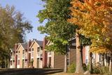 Oaks Of Eagle Creek Apartment Homes