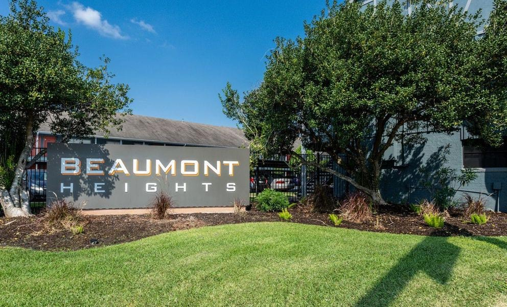 Beaumont Heights
