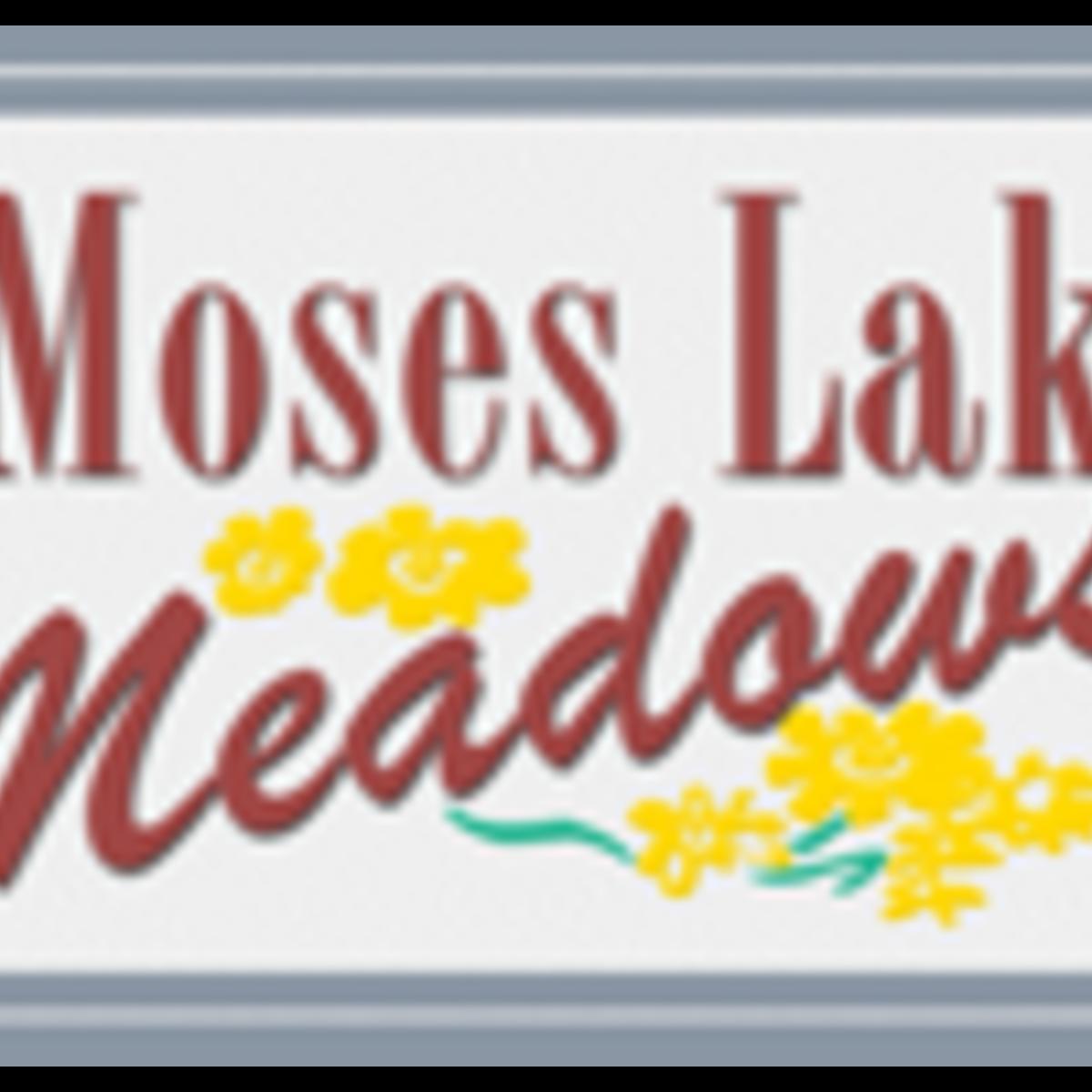 Moses Lake, WA Moses Lake Meadows Apartments Floor Plans