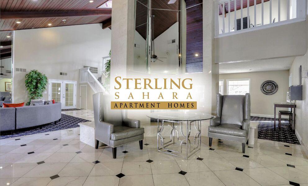 Sterling Sahara